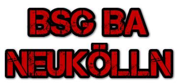 BSG BA Neukölln - Die offizielle Seite der Betriebssportgemeinschaft beim Bezirksamt Neukölln von Berlin e. V.
