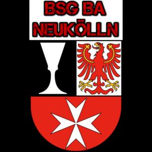 Wappen des BSG BA Neukölln
