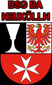 Wappen BSG BA Neukölln