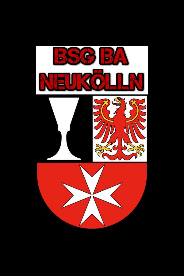 Wappen der BSG BA Neukölln
