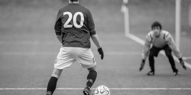 Abt. Fussball: Spieler gesucht für Team Ü18