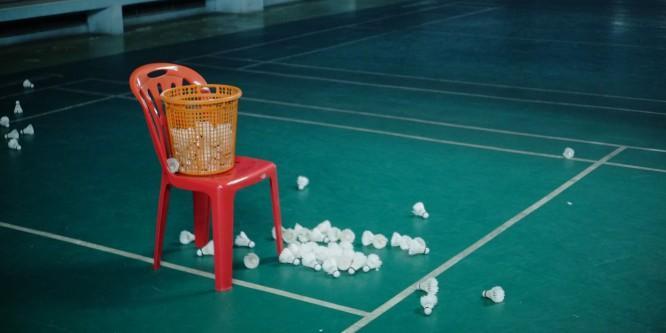Neue Hallennutzungszeiten für die Abteilung Badminton in der Wintersaison